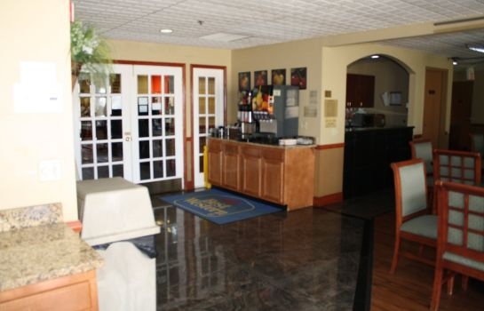 Restaurant BEST WESTERN SUITES