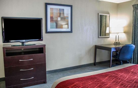 Room Holiday Inn Express COLUMBUS DOWNTOWN