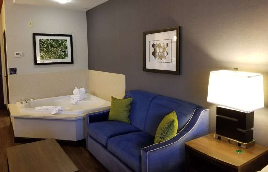 Suite BEST WESTERN PLUS NORTHWIND