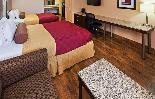 Camera TEXAS INN AND SUITES - RAYMONDVILLE