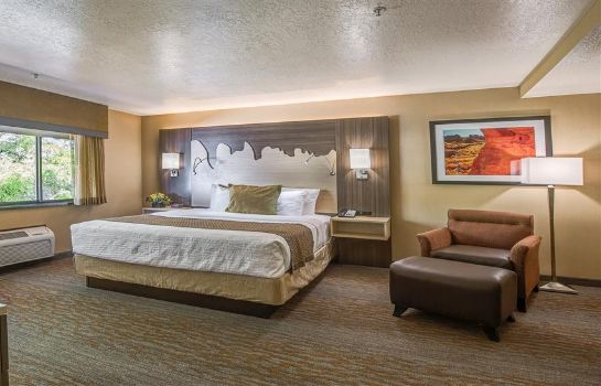 Suite BEST WESTERN PLUS CANYONLANDS