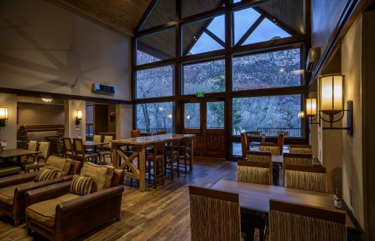 Restaurant Holiday Inn Express SPRINGDALE - ZION NATL PK AREA