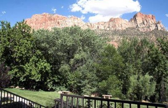Zimmer Holiday Inn Express SPRINGDALE - ZION NATL PK AREA