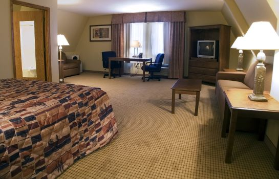 Info Quality Inn Ashland