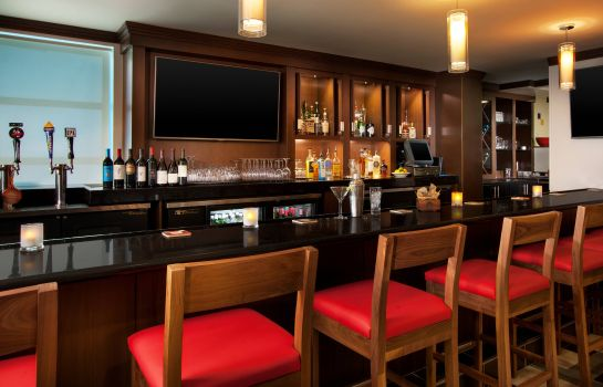Restauracja Four Points by Sheraton Hotel & Suites San Francisco Airport