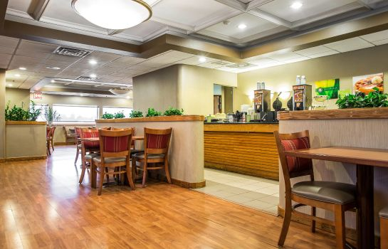 Restaurant Quality Inn Midway Airport