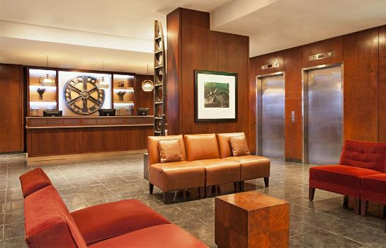 Hotelhalle Four Points by Sheraton Manhattan Chelsea