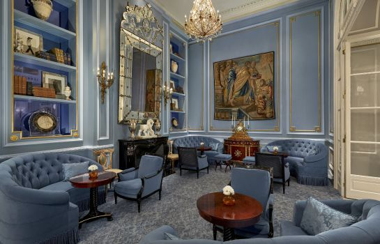 Hotel-Bar The St. Regis Rome