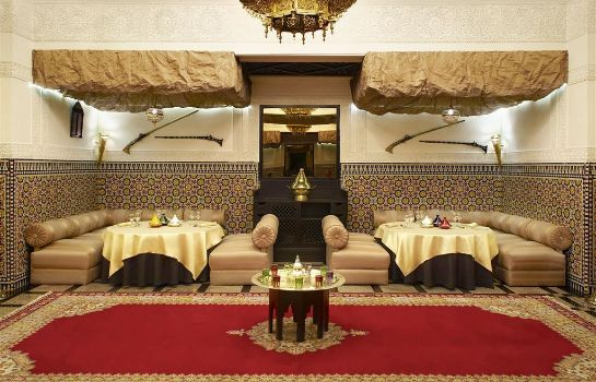 Restaurant Sheraton Casablanca Hotel & Towers