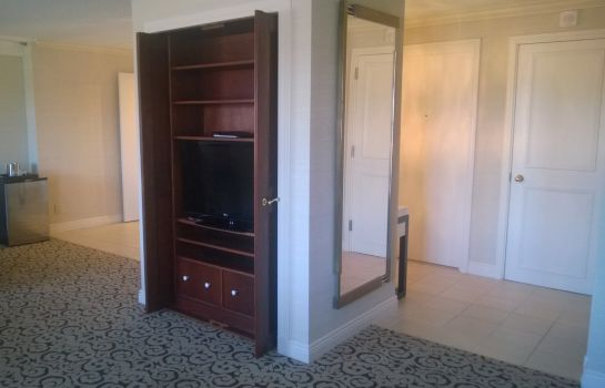 Room Crowne Plaza DANBURY