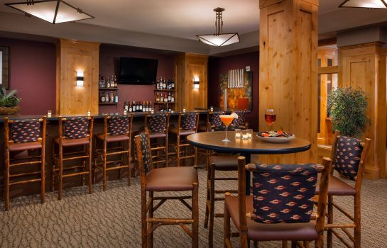 Restaurante Sheraton Mountain Vista Villas Avon / Vail Valley