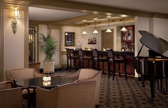 Hotel-Bar The Westin Poinsett Greenville