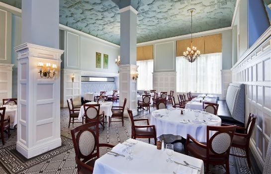 Restaurant The Westin Poinsett Greenville
