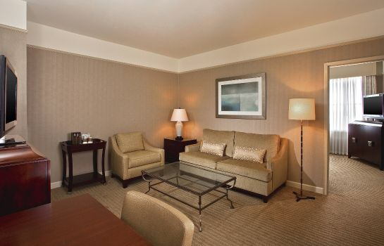 Zimmer The Westin Poinsett Greenville