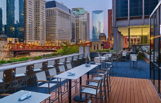 Restaurant The Westin Chicago River North