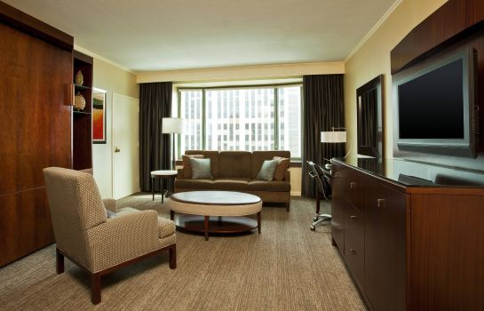 Suite The Westin Denver Downtown