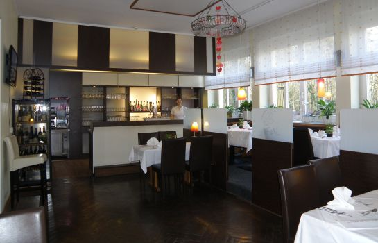Restaurant Haus am See Wellnesshotel