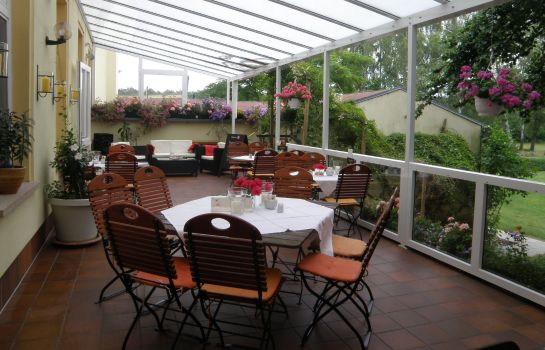 Terrasse Haus am See Wellnesshotel
