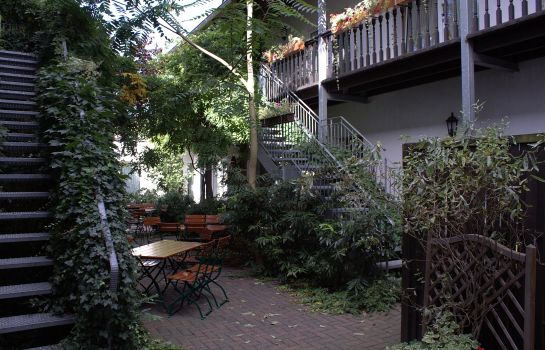 Garten City Hotel Neuruppin