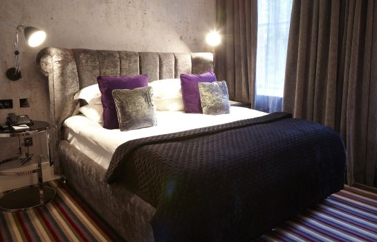 Kamers Malmaison London