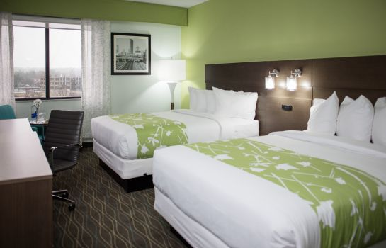 Chambre an Ascend Hotel Collection Member The Grand River Hotel