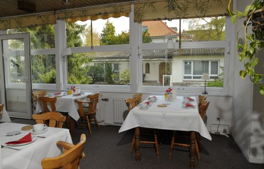 Breakfast room Hubertus