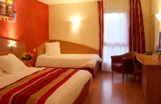 Junior Suite Kyriad - Nimes Ouest