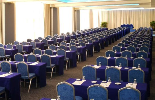 Conference room Meliá Benidorm
