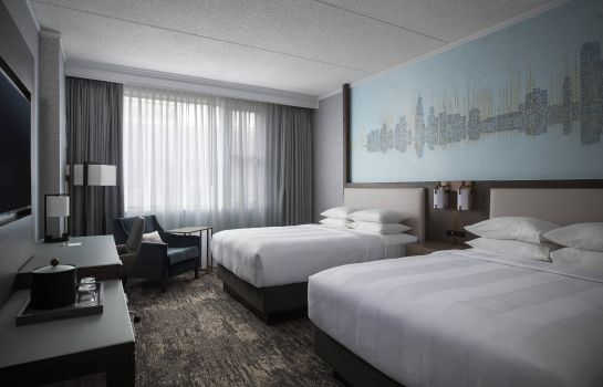 Zimmer Chicago Marriott at Medical District/UIC