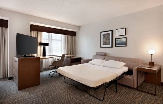 Suite Residence Inn Baltimore Downtown/ Inner Harbor