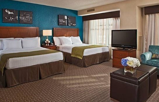 Zimmer Residence Inn Baltimore Downtown/ Inner Harbor