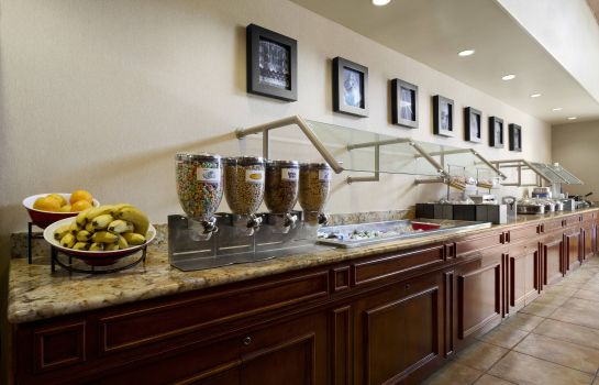 Restaurant Residence Inn Charleston Airport