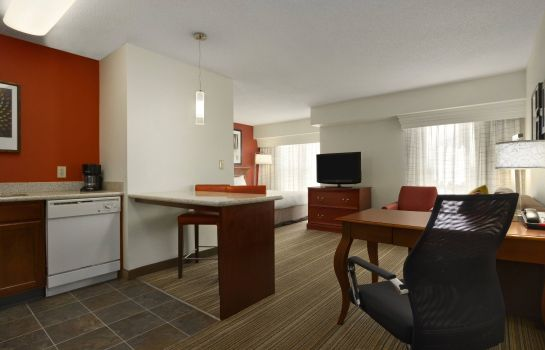 Suite Residence Inn Charleston Airport