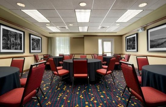 Congresruimte Residence Inn Charleston Airport