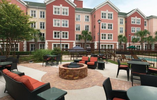 Info Residence Inn Charleston Airport