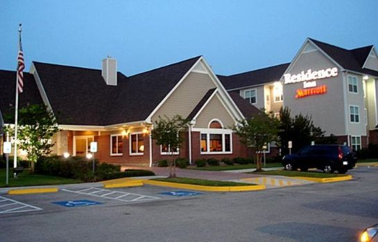 Außenansicht Residence Inn Houston Northwest/Willowbrook