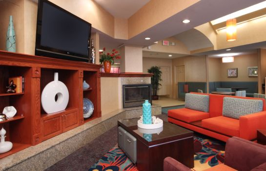 Hotelhalle Residence Inn Houston Northwest/Willowbrook
