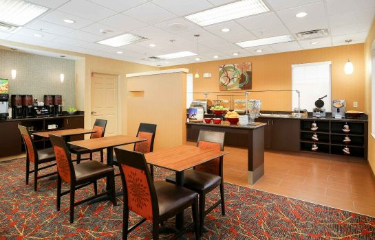 Restaurant Residence Inn Houston Northwest/Willowbrook