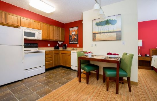 Suite Residence Inn Houston Northwest/Willowbrook