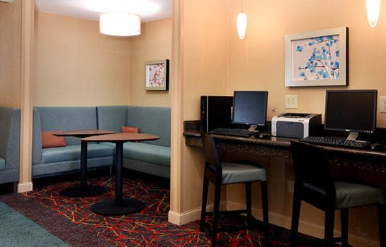 Info Residence Inn Houston Northwest/Willowbrook