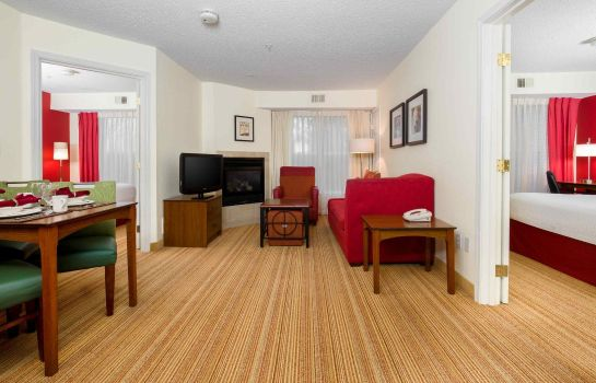 Zimmer Residence Inn Houston Northwest/Willowbrook