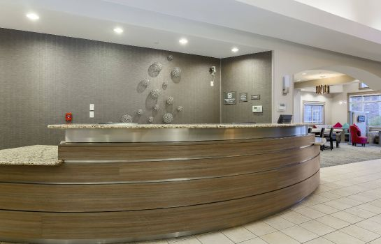 Hotelhalle Residence Inn Las Vegas South