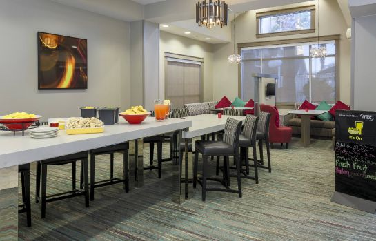 Restaurant Residence Inn Las Vegas South
