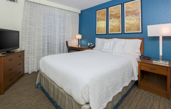 Suite Residence Inn Las Vegas South