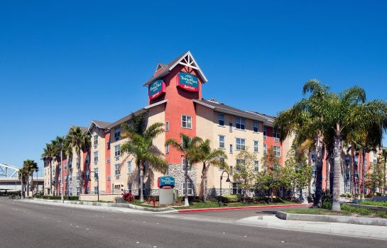 Außenansicht TownePlace Suites Los Angeles LAX/Manhattan Beach