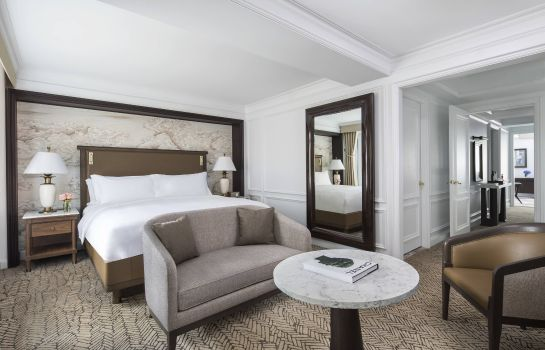 Suite The Ritz-Carlton New York Central Park