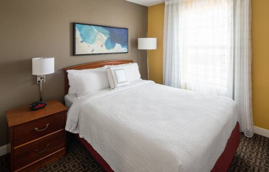 Suite TownePlace Suites Los Angeles LAX/Manhattan Beach