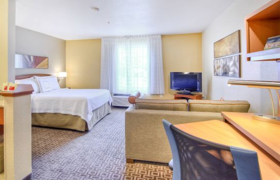 Suite TownePlace Suites Raleigh Cary/Weston Parkway