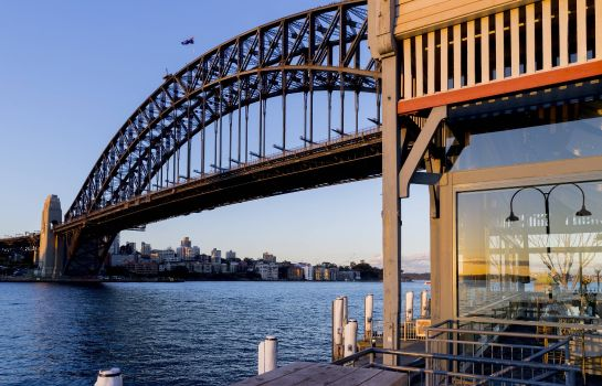 Hotel Pier One Sydney Harbour Autograph Collection Hotel De