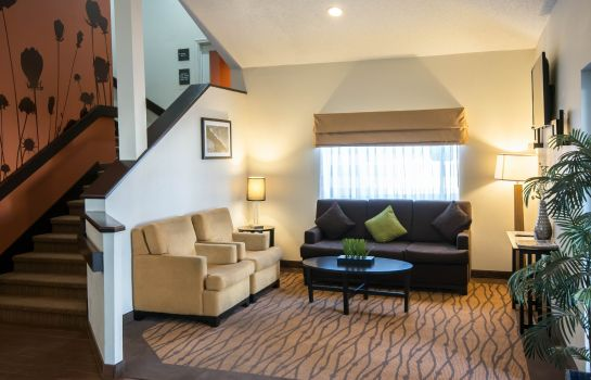 Hall Clarion Inn & Suites DFW North